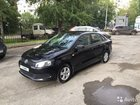 Volkswagen Polo 1.6 МТ, 2011, седан