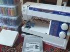 Швейная машина Husqvarna 250 electronic