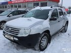 Renault Duster 1.6 МТ, 2013, 95 000 км