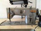 Беспосадочная швейная машина класс 862
