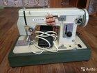 Швейная машина Radom
