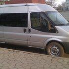 Микроавтобус Форд