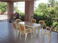 Предлагаем размещение в уютной гостинице Олина, Геленджик Расположен: в зоне пер