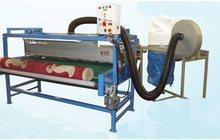 HM - Машина для финишной обработки ковра