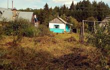 Земельный участок в Лябово