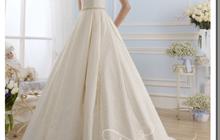 Новое свадебное платье Naviblue