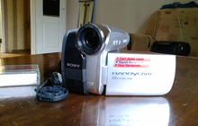 Продажа Цифровая видеокамера SONY DCR - HC23E