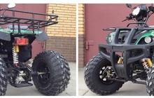 Квадроцикл Grizzly-XXL 200 и 250 куб, новые