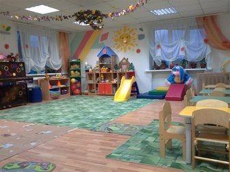 Скачать бесплатно foto Детские сады Частный детский сад Любимые дети в м/р Парковый принимает детей с 1, 2 лет, 33118229 в Перми