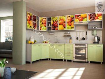 Новое изображение Производство мебели на заказ Кухни в Перми, Цены низкие, Рассрочка 0%, 33144670 в Перми