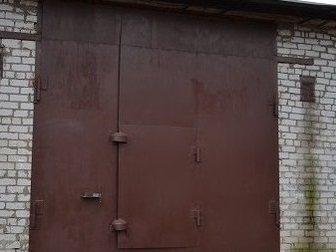 Смотреть изображение Гаражи, стоянки Гараж-бокс 33558554 в Перми