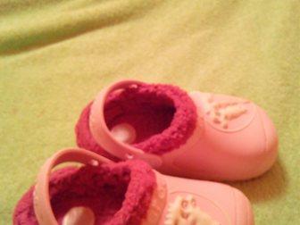 Свежее foto Кухонные приборы Кроссы Crocs для девочек 33559111 в Перми
