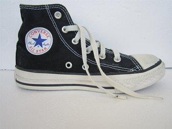 Увидеть изображение Детская обувь Кеды фирмы Converse - All star, Оригинальные 33624468 в Перми