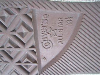 Просмотреть фото Детская обувь Кеды фирмы Converse - All star, Оригинальные 33624468 в Перми