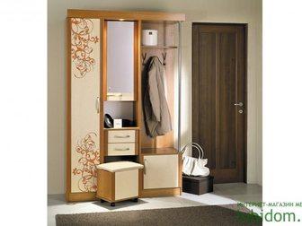 Смотреть фотографию Мебель для прихожей продам срочно прихожую стенку Елена , 34166943 в Перми