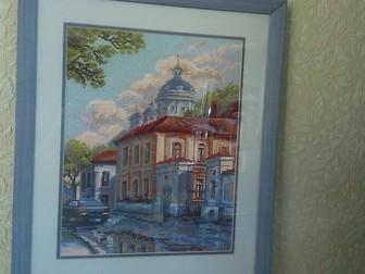 Свежее фотографию Разное Вышивка крестом 35226378 в Перми