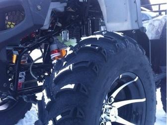 Увидеть foto  Grover 250сс Колеса12 новый, на кардане, в наличии, 38203735 в Перми