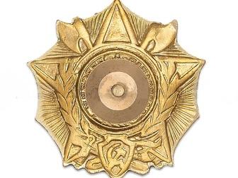 Просмотреть фотографию Коллекционирование Орден Александра Невского Тяжёлый на винте 52925797 в Перми