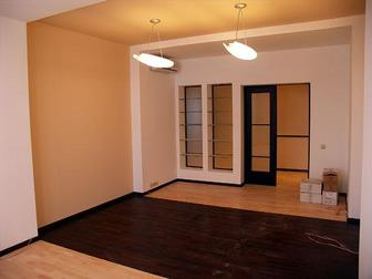 Новое фото  Качественный ремонт квартир и офисов 66531485 в Перми