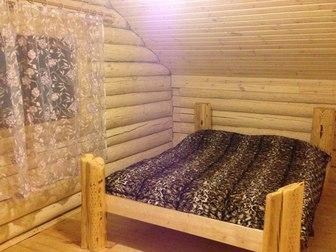 Скачать бесплатно изображение  Русские бани У Чапая, на дровах, с беседками, мангалом, вместимость от 2 чел до 20 чел, 68193969 в Перми