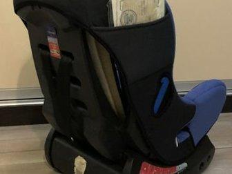 Автокресло от 0-25 кг,  с вкладышами для новорожденного,  Состояние хорошее, Состояние: Б/у в Перми