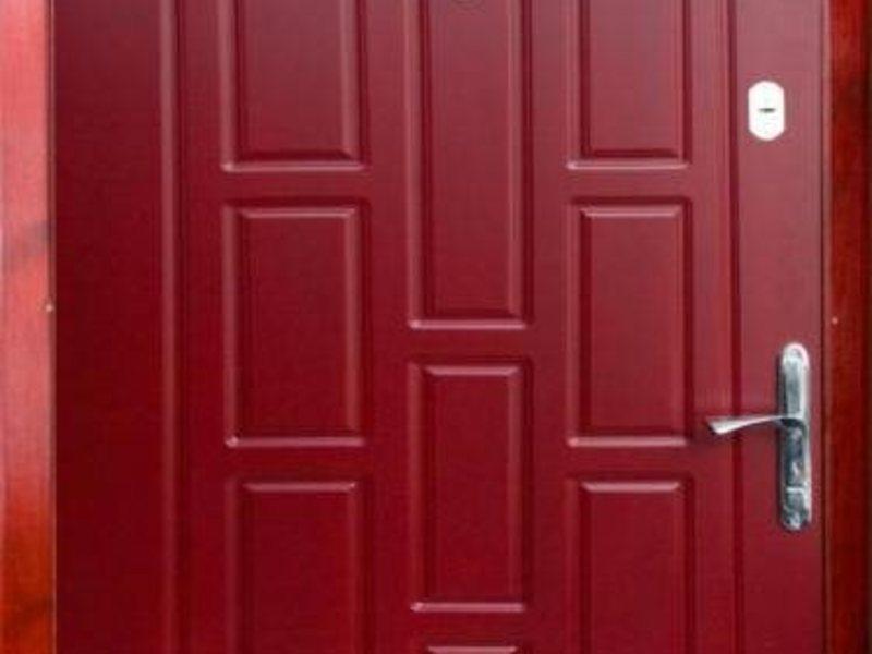 входные металлические двери в районе внуково