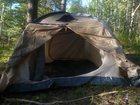Foto в   Продам палатку 4х местную, ни разу не использовалась, в Первоуральске 5000