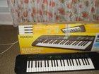 Изображение в Хобби и увлечения Музыка, пение продам синтезатор Cassio CTK 240, в отличном в Первоуральске 3500