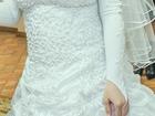 Смотреть фотографию Женская одежда продам свадебное платье б\у 37573998 в Первоуральске