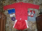 Смотреть фотографию Спортивная одежда Форма для самбо, полный комплект 70429721 в Петропавловске-Камчатском
