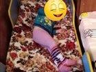 Дет. Кроватка с ортоп. Матрасом