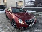 Cadillac CTS 3.6AT, 2008, 97000км