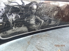 Изображение в Отдых, путешествия, туризм Товары для туризма и отдыха Продается заднее стекло с подогревом и шелкографией. в Петрозаводске 1000