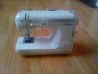 Фотография в Бытовая техника и электроника Швейные и вязальные машины Породам швейную машину JAGUAR с ножным п в Петрозаводске 4000