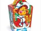 Новое foto Разное Сладкие Новогодние Подарки 34129755 в Петрозаводске