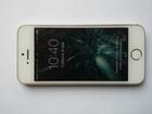 Свежее фотографию  iPhone 5S Gold 39067282 в Петрозаводске