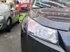 Chevrolet Cruze 1.6AT, 2012, 72000км
