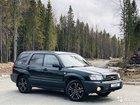 Subaru Forester 2.0МТ, 2003, 315000км
