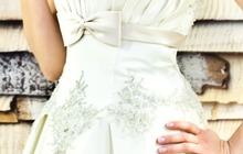 Продам красивое и нежное свадебное платье