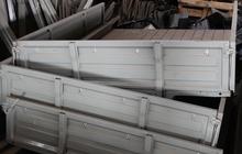 Платформа с бортами для ГАЗ 3302