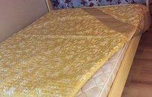 Кровать 160х200 двуспальная