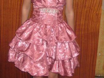 Скачать бесплатно изображение  платье праздничное,для бала, 32737719 в Петрозаводске