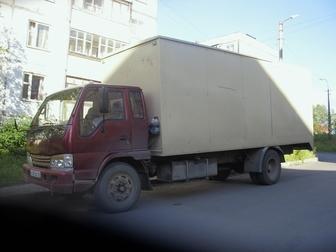 Смотреть фото Транспорт, грузоперевозки Переезды, доставка грузов по Карелии и России, 34791051 в Петрозаводске
