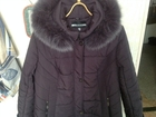 Скачать бесплатно фото  Новая зимняя куртка 52-54 размер с капюшоном 5000 руб 38285869 в Питере