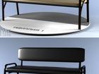 Уникальное изображение Офисная мебель Мягкие банкетки, скамьи и диванчики 38949410 в Питере
