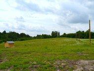 Продам участок 8 соток в Лехтуси Продам земельный участок в небольшом коттеджном