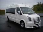 Фотография в   Предлагается микроавтобус на 20 мест для в Пятигорске 0