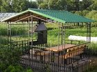 Скачать бесплатно foto Строительство домов Беседки Пятигорск 38896082 в Пятигорске