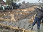 Новое фото Строительство домов Бетонный работы 39076068 в Пятигорске