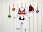 Скачать бесплатно изображение  Комплект детский Санта Детская одежда от 0 до 5 лет Российское производство Только опт! 68388939 в Пятигорске